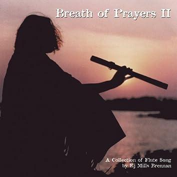 Breath of Prayers Ii