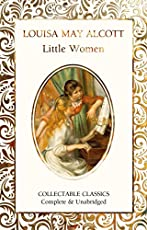 Image of Little Women Flame Tree. Brand catalog list of Flame Tree Collectable Cl.