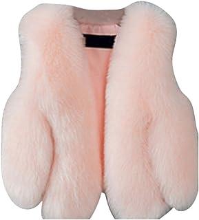 per bambini da 0/ /2/anni Natura bambini gilet in pura lana di pecora morbido caldo Colore prodotto SamWo