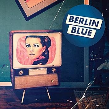 Berlin Blue - EP