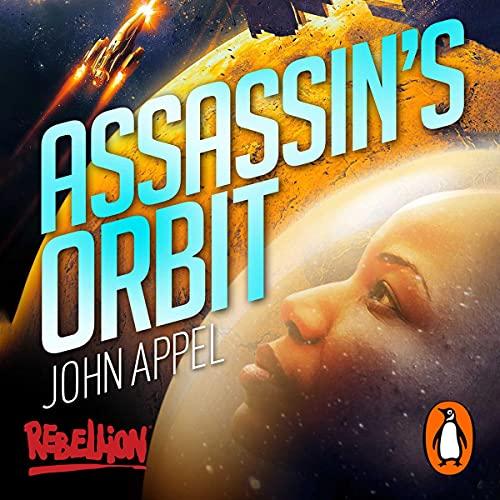 Assassin's Orbit cover art