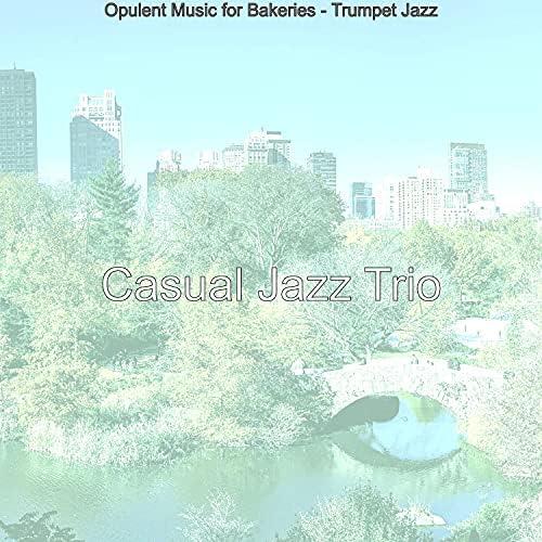 Casual Jazz Trio