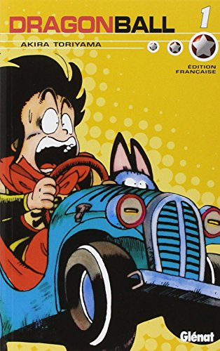 Dragon Ball (volume double) - Tome 01