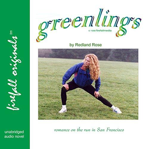 Greenlings audiobook cover art