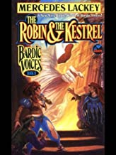 The Robin and the Kestrel (Bardic Voices Book 2)