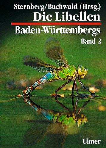 Libellen Baden-Württembergs, Bd.2, Großlibellen (Anisoptera), Literatur