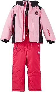 tutta la ski ragazza 3//8 anni FAMIC Peak Mountain