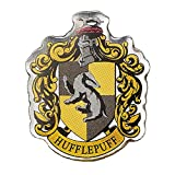 The Carat Shop Hufflepuff House Crest pin badge...