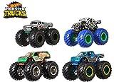 Hot Wheels Monster Trucks (Mattel GBP23)