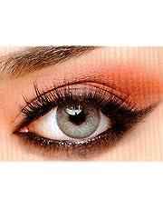Pure Cosmetic contact lenses - Sara Angel