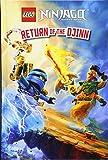 Return of the Djinn (LEGO Ninjago - Masters of Spinjitzu)