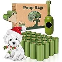Yingdelai 540-Count Dog Poop Bags with Dispenser