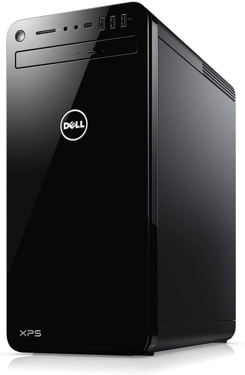 Flagship 2019 Dell XPS 8930 VR Ready Gaming/Business Desktop