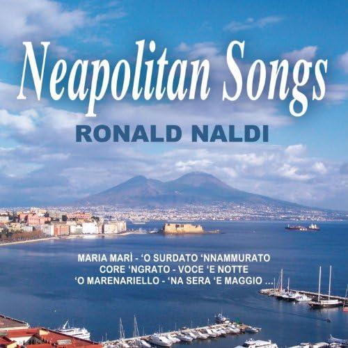 Ronald Naldi