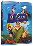 Le Follie Dell'Imperatore (Blu-Ray)