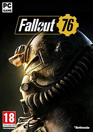 Fallout 76 (PC DVD) [Edizione: Regno Unito]