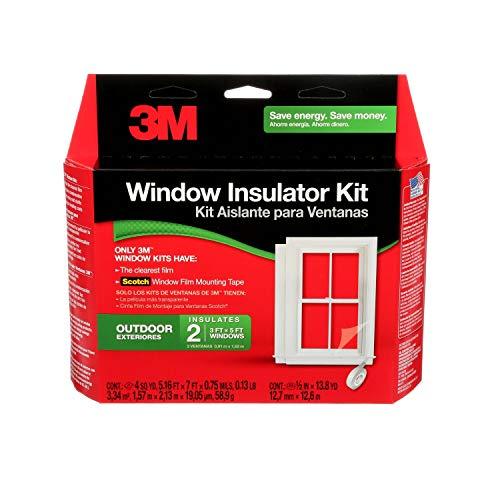 cortina aislante exterior fabricante 3M