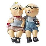 Oma und Opa, ca. 6 cm