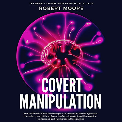 Covert Manipulation: Blowing Their Covers cover art