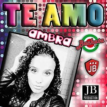 Te Amo (Best Hit Bachata Version)