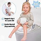 Zoom IMG-1 hiveseen riduttore wc per bambini