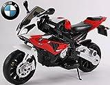 Vettura per bambini - Elettrico Moto bambini - Di BMW Con licenza 12V7Ah S1000RR