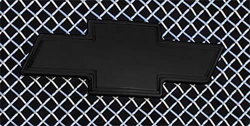 06 silverado black bowtie - 4