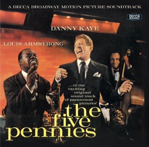 Danny Kaye & Louis Armstrong