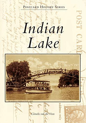 Indian Lake (Postcard History Series)