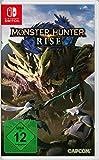 Monster Hunter Rise - Jetzt vorbestellen