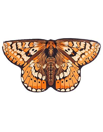 Ailes, papillon, Marsh nacré (Damier de Corbeille d')