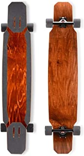Nfudishpu Complete Skateboard for Kids Boys Girls Beginners - Standard Skateboard with 6 Layer Maple Double Kick Concave C...