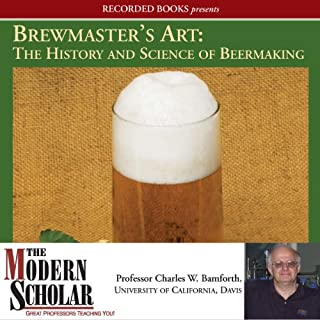 Brewmaster's Art cover art