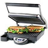 Home Panini Press - Best Reviews Guide