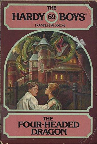 The Four-Headed Dragon (The Hardy Boys #69)