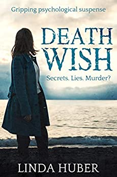 Book cover image for Death Wish: gripping psychological suspense