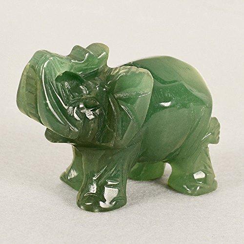 Barley33 Estatuilla de Elefante