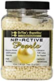 Dr. Tim's Aquatics NP-Active Pearls Media Reactors for Aquaria – Removes Nitrate, Phosphate, Eliminates Toxins in Saltwater, Freshwater, Reef Aquariums, Fish Tanks – 100% Natural – 450 ml.