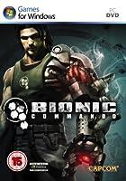 Bionic Commando (PC) (輸入版)