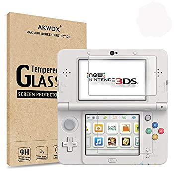 new 3ds screen protector