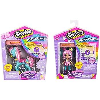 Shopkins Happy Places Rainbow Beach Lil' shop | Shopkin.Toys - Image 1