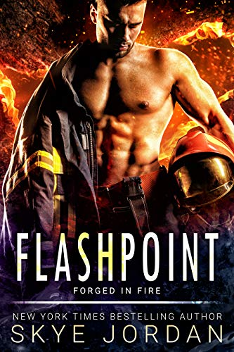Flashpoint (Forged in Fire)