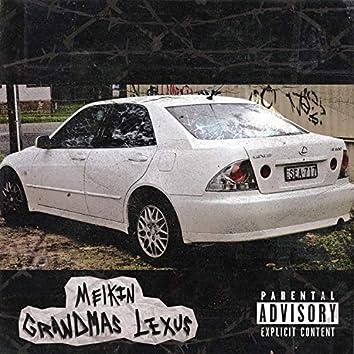 Grandmas Lexus