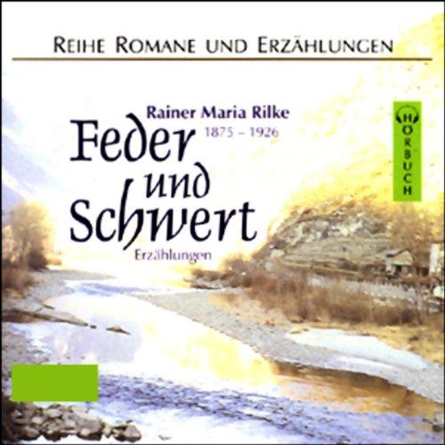 Feder und Schwert audiobook cover art
