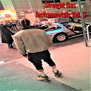 Straight Gas Instrumentals, Vol. 3