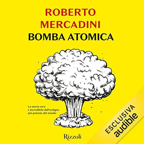 Bomba atomica Titelbild