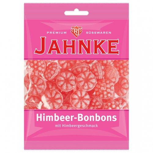 Jahnke Himbeer-Bonbons