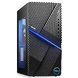 Dell ゲーミングデスクトップパソコン G5 5090 Core i7 RTX 2060 ブラック 20Q33CD/Windows 10/16GB/256GB SSD+2TB HDD