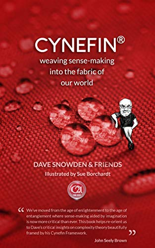 Cynefin - Weaving Sense-Making into the Fabric of Our World (English Edition)