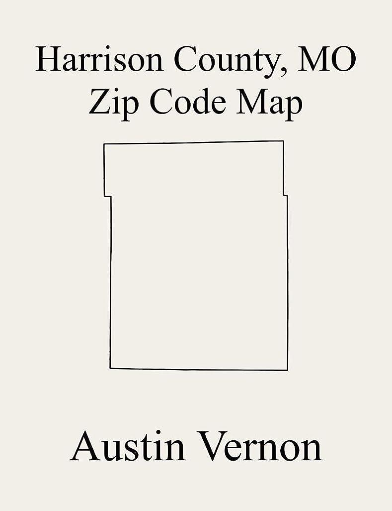 仲人独立してくしゃくしゃHarrison County, Missouri Zip Code Map: Includes Fox Creek, Bethany, Clay, Colfax, Cypress, Grant, Hamilton, Jefferson, Lincoln, Madison, Marion, Sherman, ... Creek, Union, Adams, Butle (English Edition)
